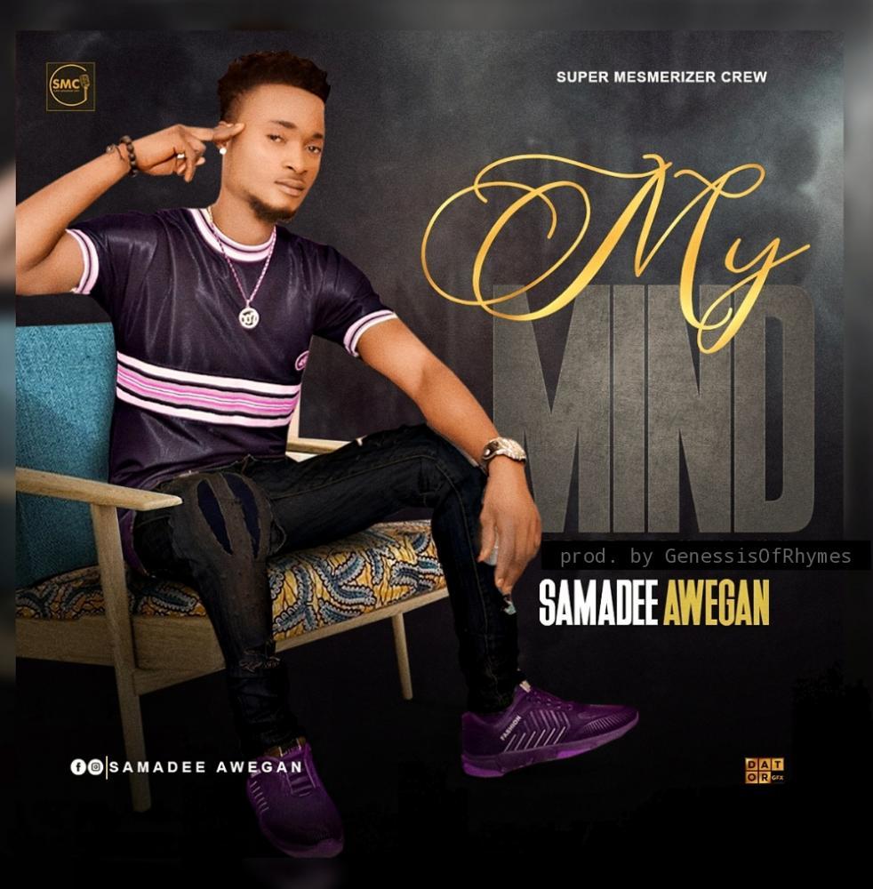 Mp3: Samadee Awegan – My Mind