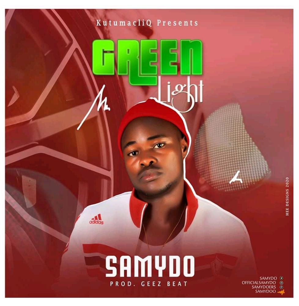 Mp3: Samydo — Greenlight